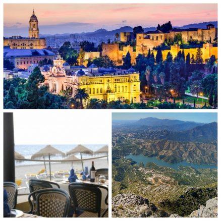 Nuestras cinco actividades favoritas para hacer en Marbella