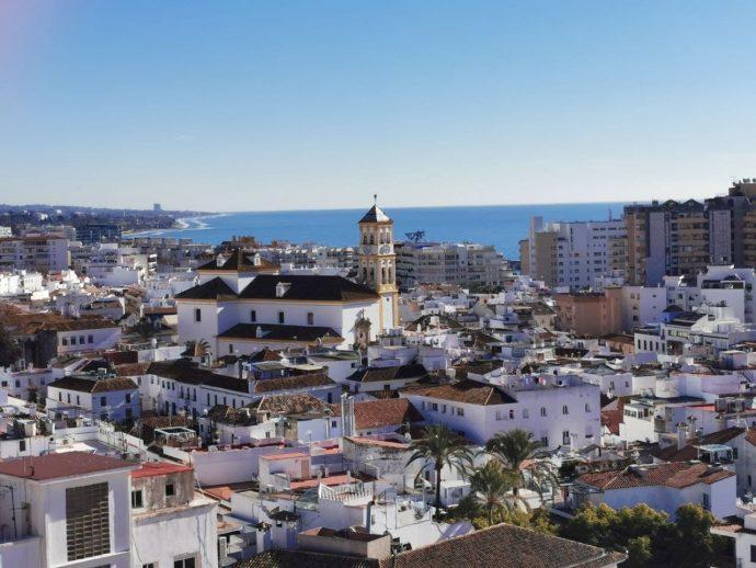 Spot sobre el Casco Antiguo de Marbella reactiva el comercio local