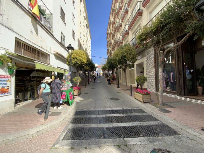 El encanto del Casco antiguo de Marbella2